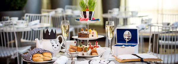 10 Questions with Afternoontea.co.uk