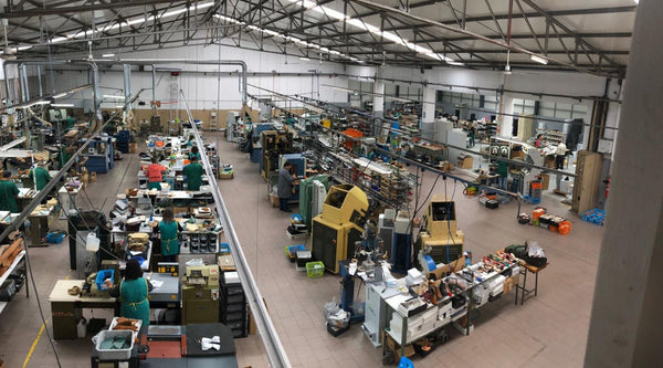 portuguese shoe factory for calla shoes start up brand for bunions