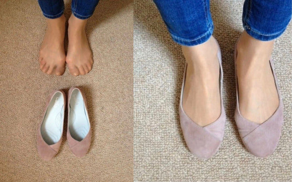 calla customer reviews stylish flats for bunions