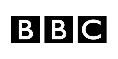 BBC logo press feature