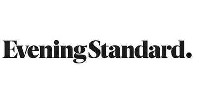Evening standard logo press feature