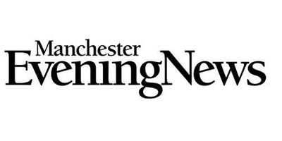 manchester evening news press feature logo