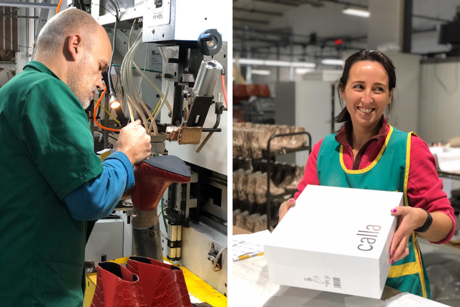 calla shoes for bunions portugal factory