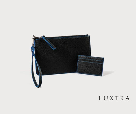 brand giveaway luxtra pouch and card holder giveaway competition