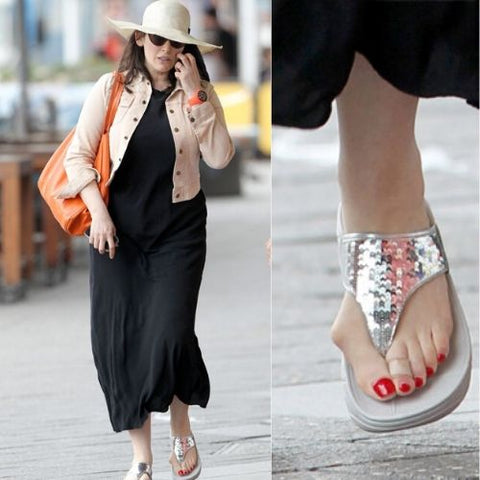 celebrities with bunions nigella lawson feet calla shoes