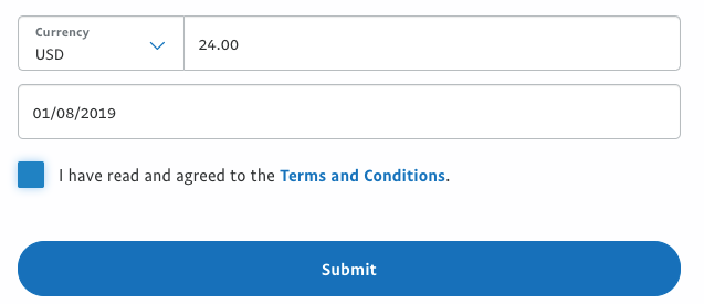 paypal refund shipping return