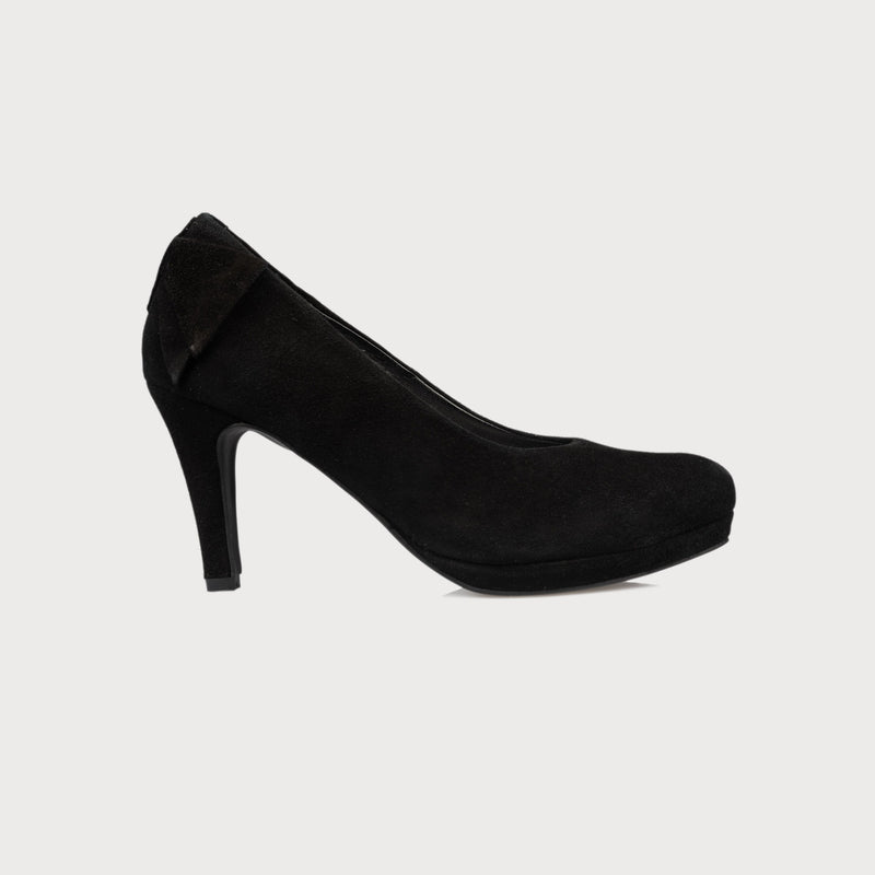 black suede shoes bunions wide fitting comfortable