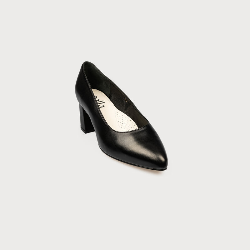 bunion shoes black court shoes heels comfortable stylish