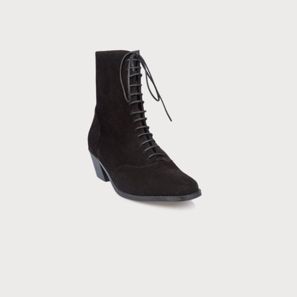 black boots bunions lace up heel bunions wide feet comfortable