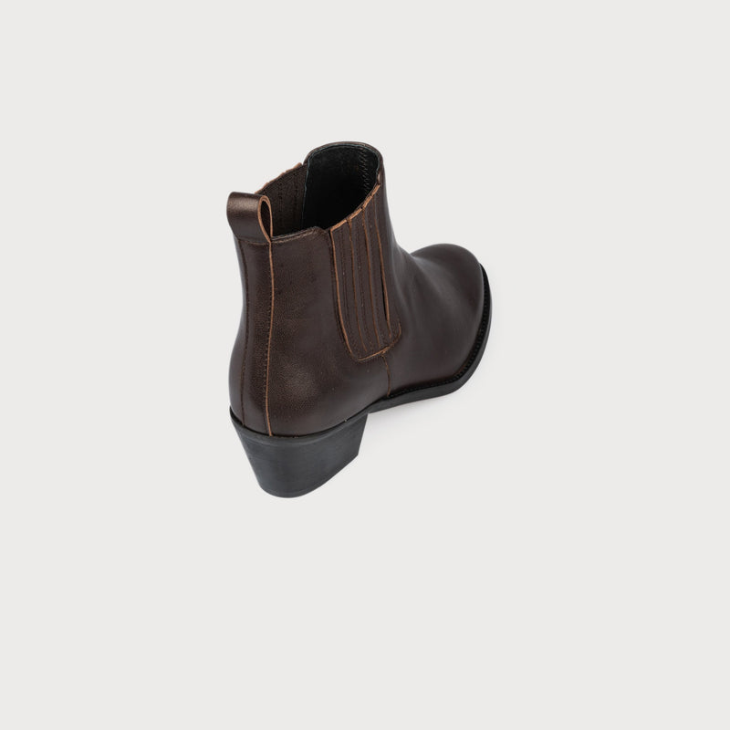 brown boots bunions stylish comfortable footwear