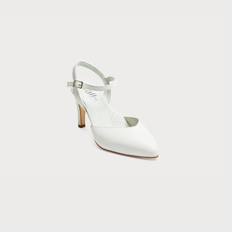 white leather shoes bunions wide feet comfortable stylish heels