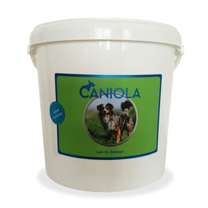Caniola | Sugar Reduced 3 kg