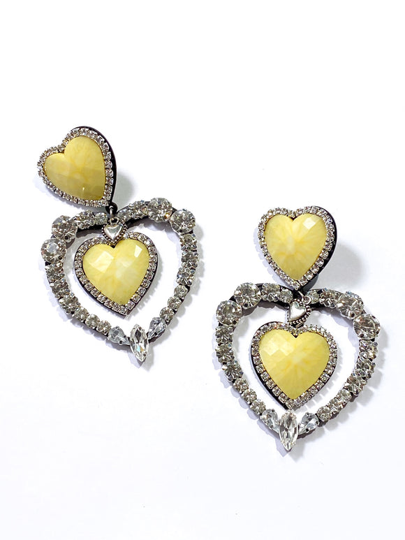 Marsali Earrings