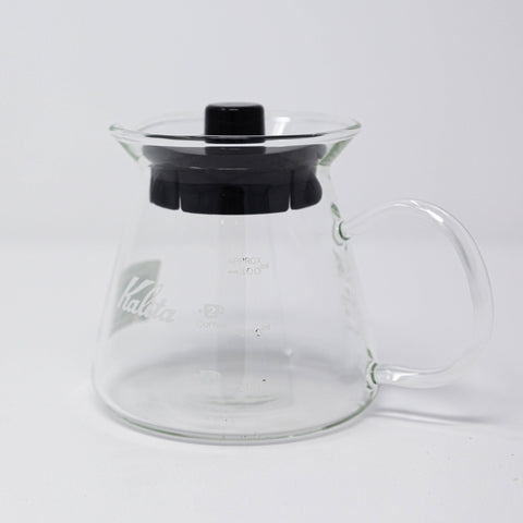Kalita 300ml Glass Coffee Pot
