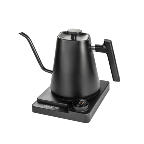 Felicita Square Temperature Control Electric Pour Over Kettle