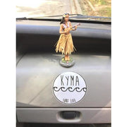 Kyma Hula Doll - Kyma Surflife