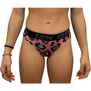 Kyma Brazilian Underwear Animal