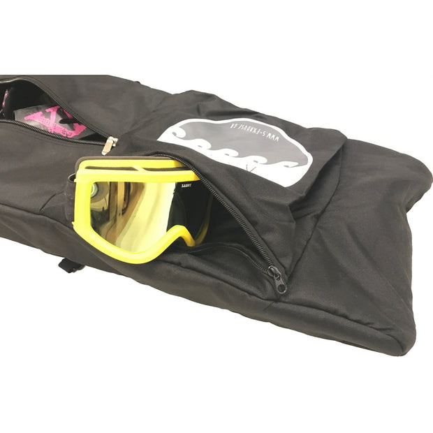 Kyma Snowboard Boardbag 155 - Kyma Surflife