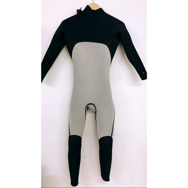 Kyma Fast Dry 4/3 Thermal Chest Zip -Men  Wetsuit