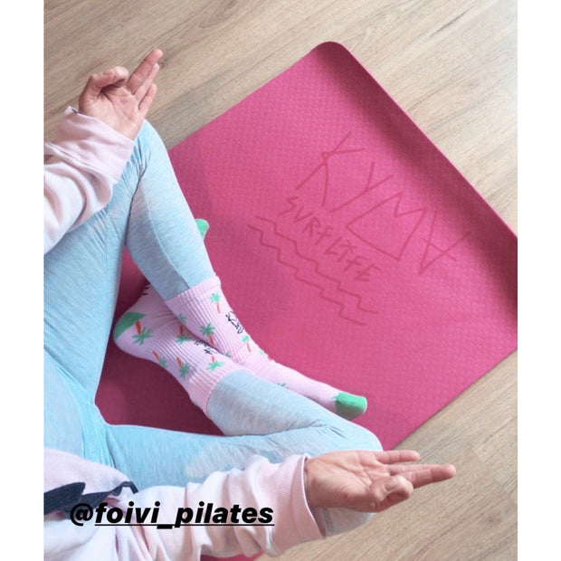 Kyma Yoga Mat - Kyma Surflife