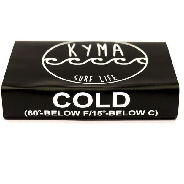 Kyma Cool Surf Wax - Kyma Surflife