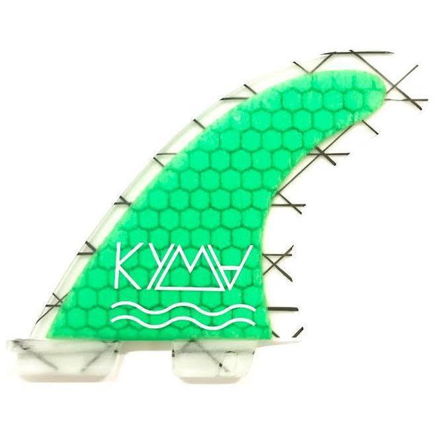Kyma Performer - Honeycomb Fins - Kyma Surflife