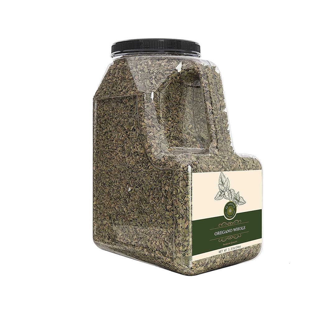 Oregano Whole