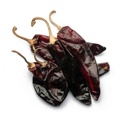 Dried Guajillo Chili Pepper