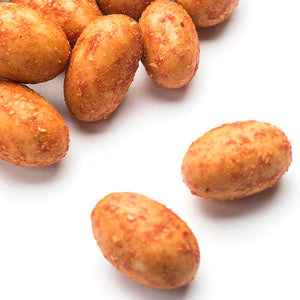 Japanese Peanuts  (Chili)