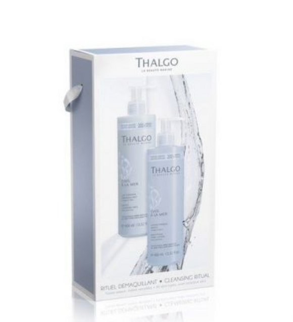 Thalgo Cleansing Essentials