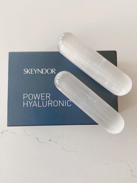 Skeyndor Power Hyaluronic Selenite Stones