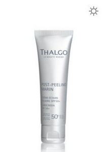 Thalgo Age Defense Post-Peel Marine Sunscreen SPF 50