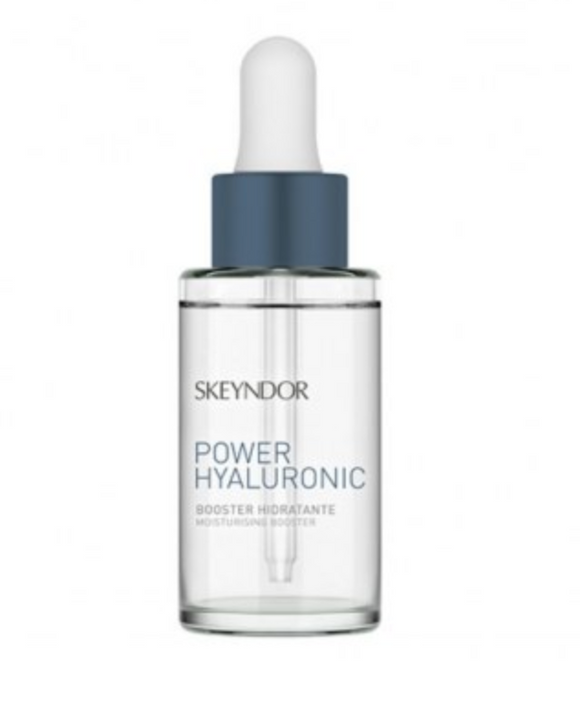 Skeyndor Power Hyaluronic Booster Serum