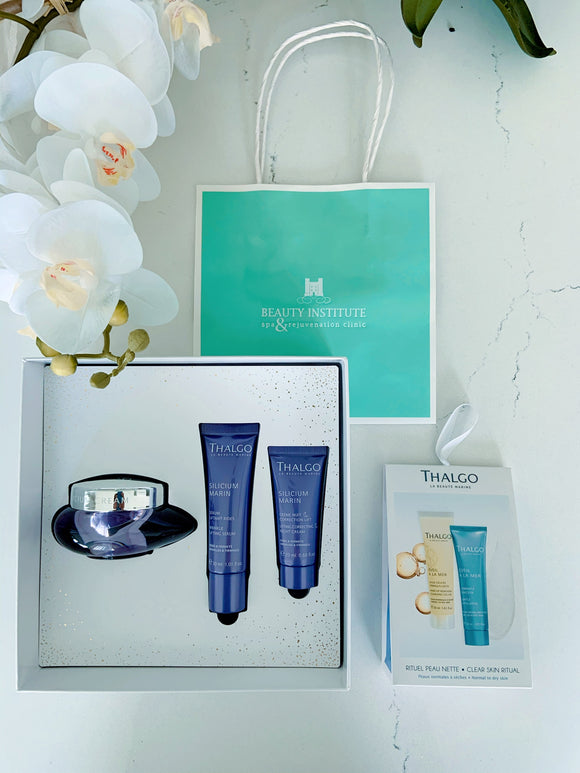 Thalgo Silicium Mother's Day Box with Gift