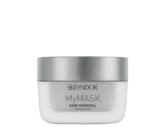 Skeyndor My Masque - Dark Charcoal