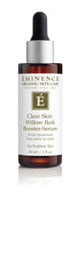 Eminence Organics Clear Skin Willow Bark Booster Serum
