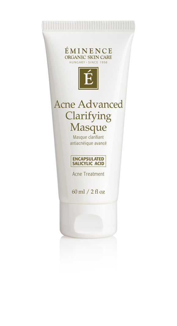 Eminence Organics Advanced Acne Clarifying Masque