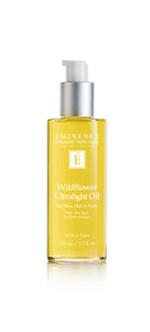 Eminence Organics Wildflower Ultralight Body Oil