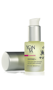 Yon-Ka Paris Defense+