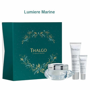 Thalgo Lumiere Marine Christmas Box