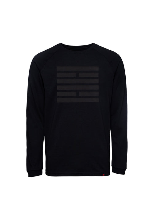 Darkside Long Sleeve T-Shirt