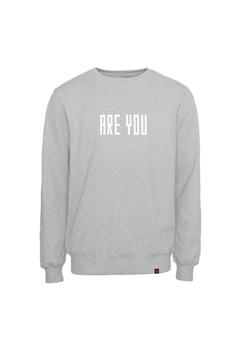 Are You Sweatshirt