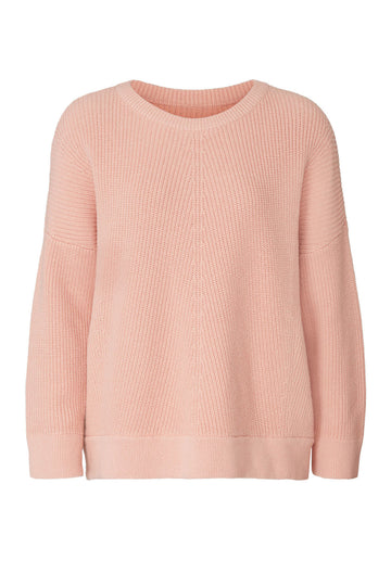 Rand Knit Sweater
