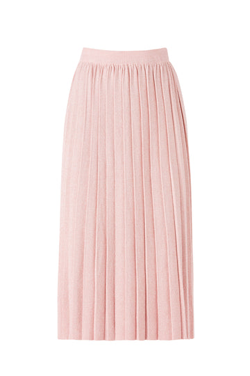 Giselle Pleated Skirt