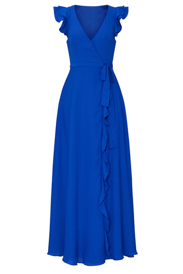 Cobalt Kira Dress