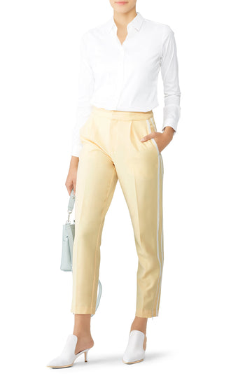 Abigail Ankle Trousers
