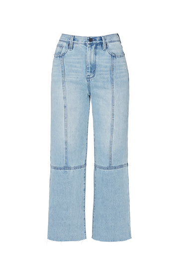 Rhys High Rise Wide Leg Jeans