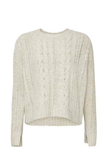 Clyda Sweater