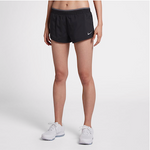 Elevate Women's Track Running Short Pants