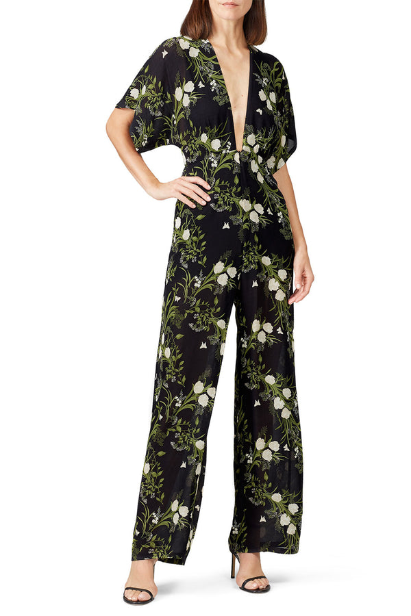 Lemongrass Jumpsuit
